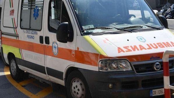 Roma, inseguito dalla polizia cade e sbatte testa: muore ladro