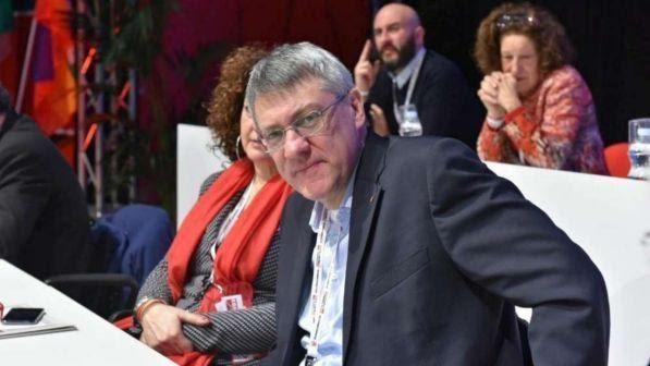 """Governo, Maurizio Landini attacca i vicepremier: """"Non hanno mai lavorato"""""""